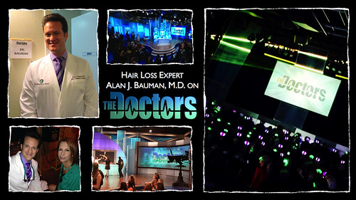 DrBauman_on_TheDoctors