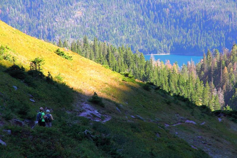 IMG_4210 Siyeh Pass Trail, Glacier National Park