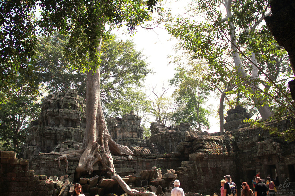 12791142263 68e555f16a b - Cambodia 2013: Affirming my appreciation for ruins in the Temples of Bayon and Ta Prohm