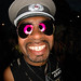 Sydney Gay and Lesbian Mardi Gras 2014: Fisheye Portraits by mrtruffle