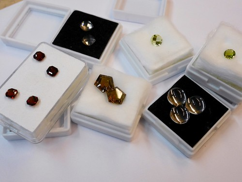 Gemstones From Brazil - 1