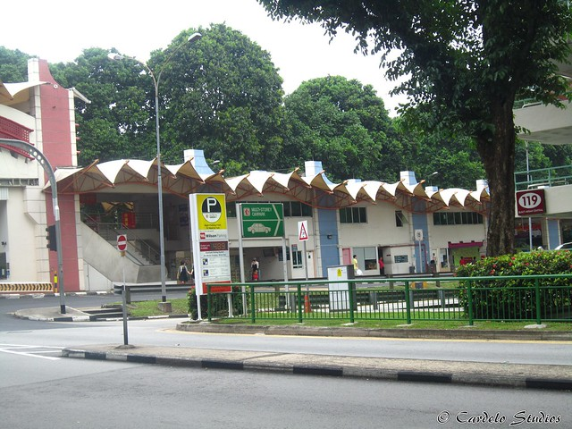 Bukit Merah Bus Interchange 01