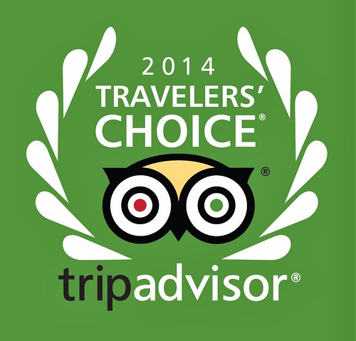 The hotel has been awarded by Trip Advisor for the 'Top 5 All Inclusive Hotels in Europe' category. A BIG Thank you!