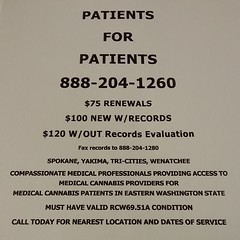 Call them for medical card