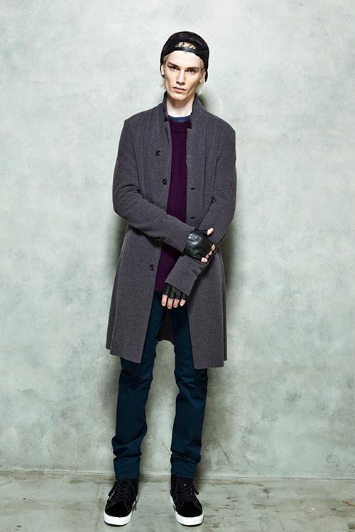 Nariman Malanov0026_FW14 KAZUYUKI KUMAGAI(Fashion Press)