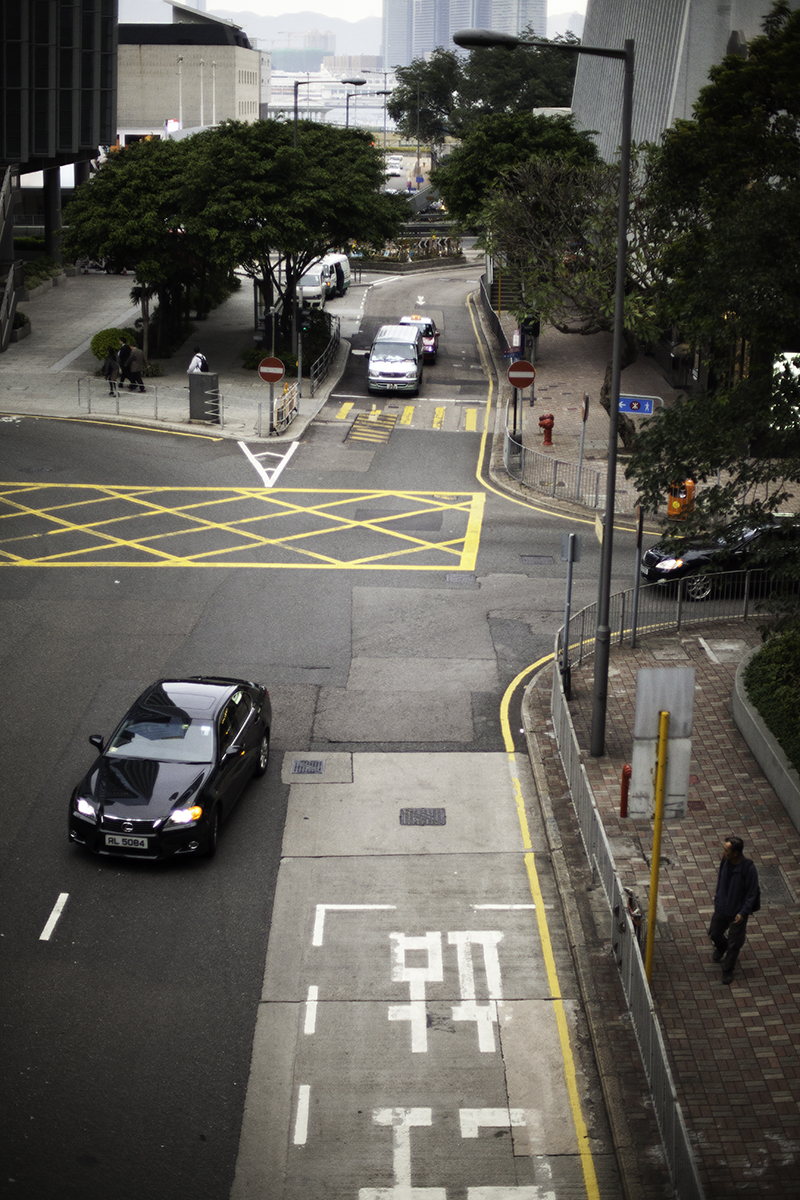 Hong Kong 2014 Canon