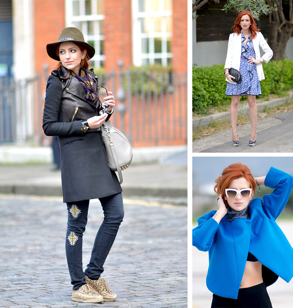 8 Redhead Bloggers You Should Know - Not Your Average Style Fix