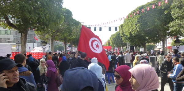 Tunisia Marks Independence Day, But Some Hope for More