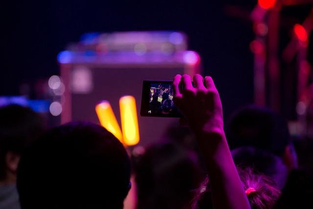 AM 帝都 同人Live 北京 MAOLIVEHOUSE