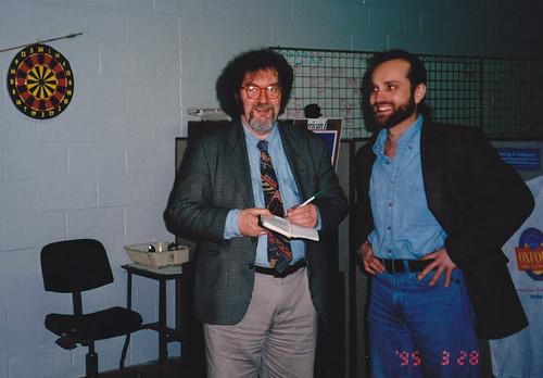 Me and Mr. Jackson (1995)