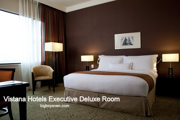 Vistana Hotels - Executive Deluxe Room