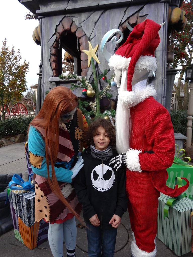 Un séjour pour la Noël à Disneyland et au Royaume d'Arendelle.... - Page 2 13648257395_0db024bd3d_b