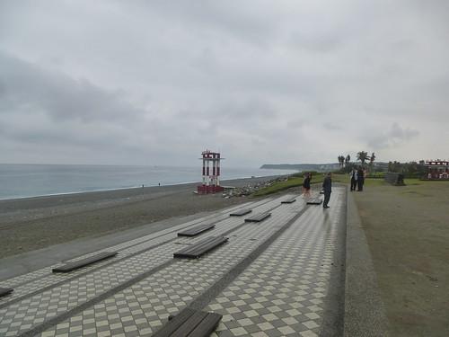 Taiwan-Taroko-Chihsingtan Beach (1)