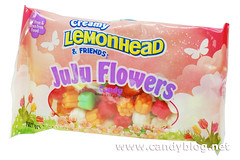Creamy Lemonhead & Friends JuJu Flowers