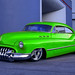 1950 Buick Sedanette by AceOBase- getting tired of the changes