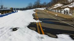 Rockfish Gap, March 26, 2014