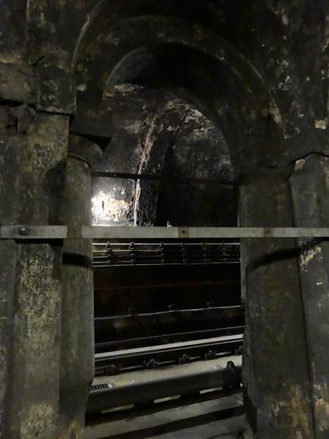 11 - Original Arch Thames Tunnel