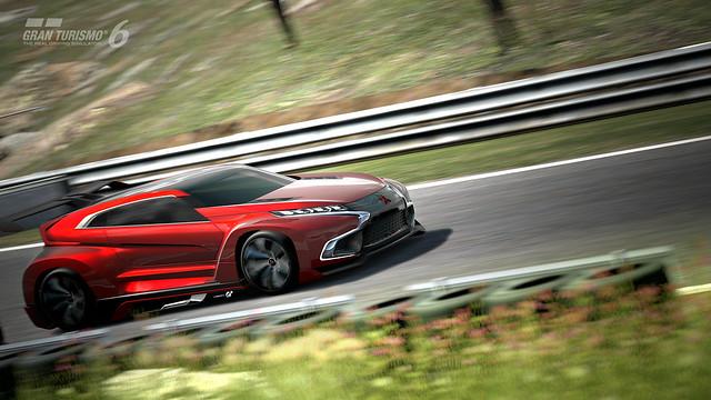 Gran Turismo 6 update 1.08