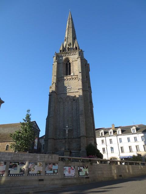 Tower, Redon