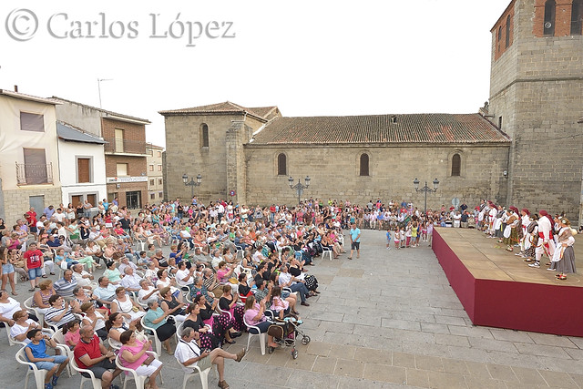 Noches flamencas 33