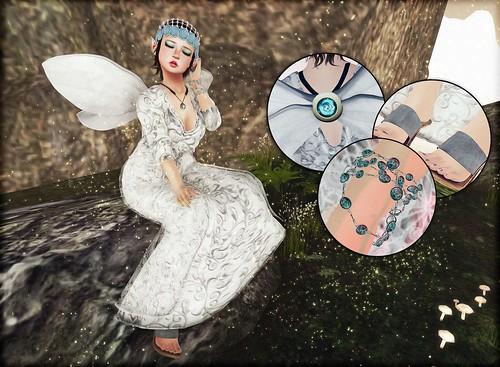 A Fairy Tale Fashion