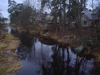 Kisupe, Letónia