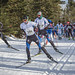 SG Loppet 2017 Round the first curve - Lois Nuttall