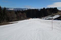 Aktuálně: jarní lyžování pro fajnšmekry
