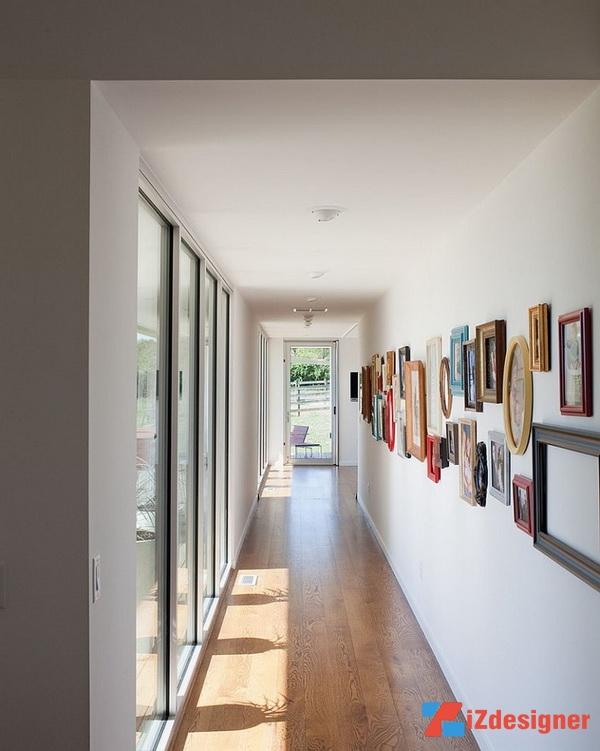 Những gợi ý để thiết kế hành lang cho riêng bạn
