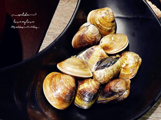 台北忠孝敦化站附近餐廳美食火鍋海鮮推薦慕食鍋物 (2)