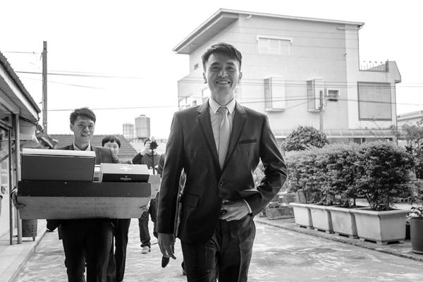 台南婚攝-新萬香 (20)