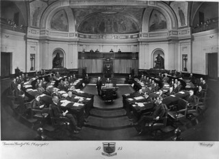 Legislative Assembly of Manitoba / Assemblée législative du Manitoba
