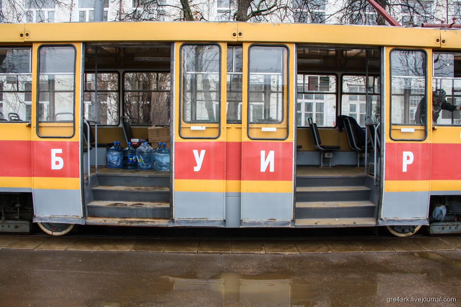 Трамваи купили, ездить не купили