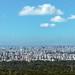 Sao Paulo - View from Pedra Grande Vantage Point