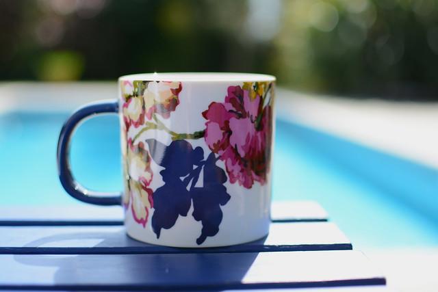 Joules mug