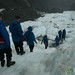 Franz Josef Glacier Trekking - South Island, New Zealand