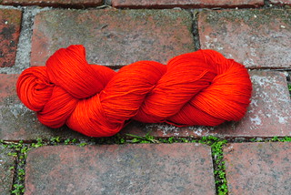 Hand dyed June 2013 (3)
