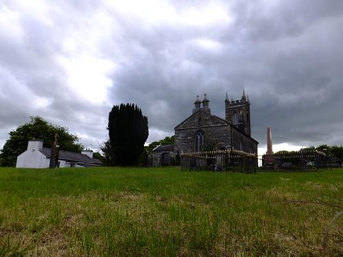 Kiltullagh Church Of Ireland Ballinlough  (7)
