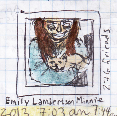 Emily Minnie, 2