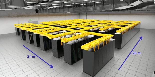 9084051384 0e0f961c7c z Inilah 10 Super Komputer Tercepat di Dunia