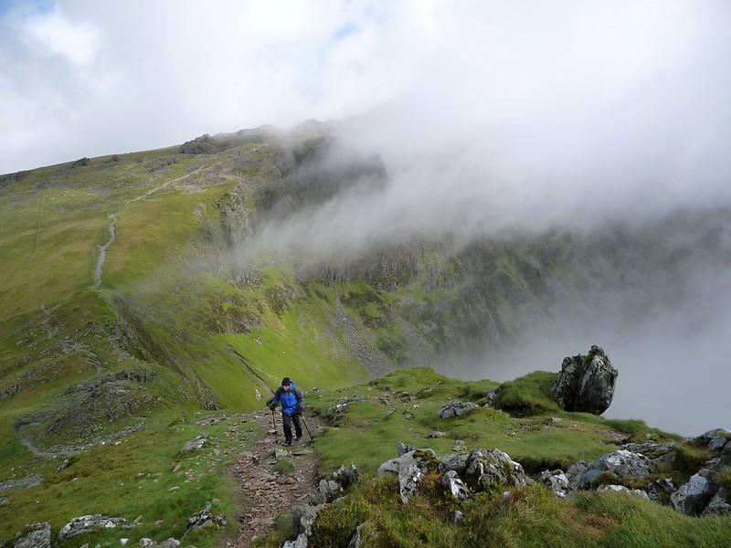 30114 - Cadair Idris, Welsh3Peaks