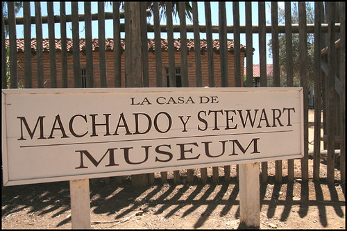 Machado y Stewart Museum