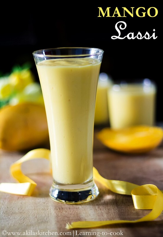 to-cook: Mango Lassi - How to make delicious Mango Lassi | Lassi ...