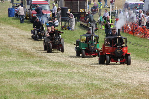 Steam Traction World Gathering - 29th & 30th June 2013 - Banbury Rally - Page 2 9170016566_d00a3108e0