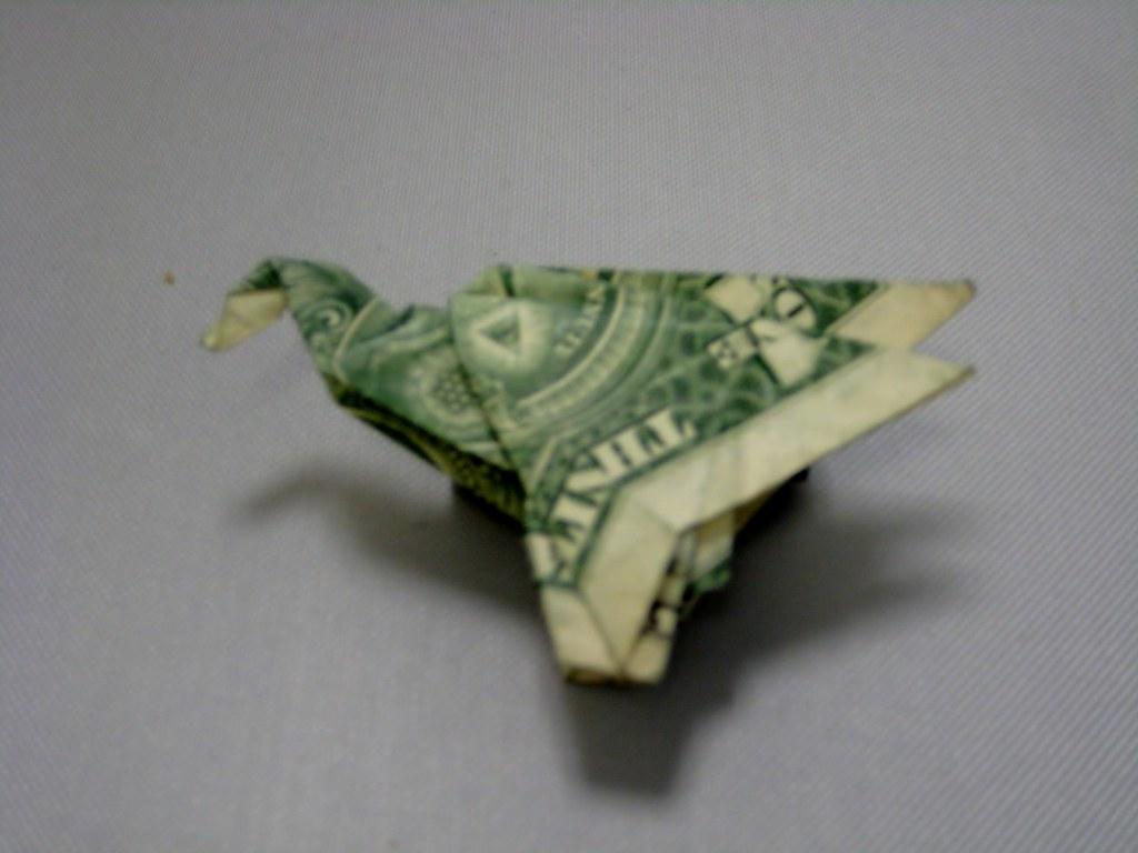 Origami Eagle Diagramorigami Eagle Instructionseagle Origamiorigami