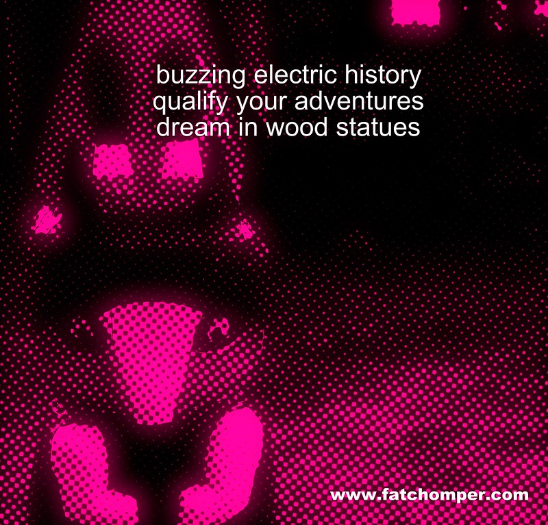 Buzzing Electric History