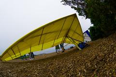 Hang Gliding at Fort Funston