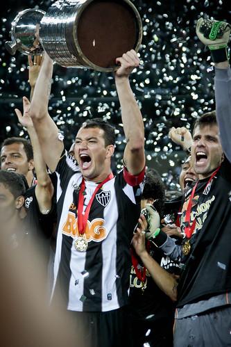 Atlético-MG estreia na Libertadores em 18 de fevereiro, no Chile