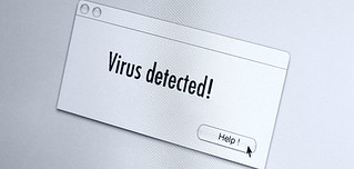Top 10 computer viruses