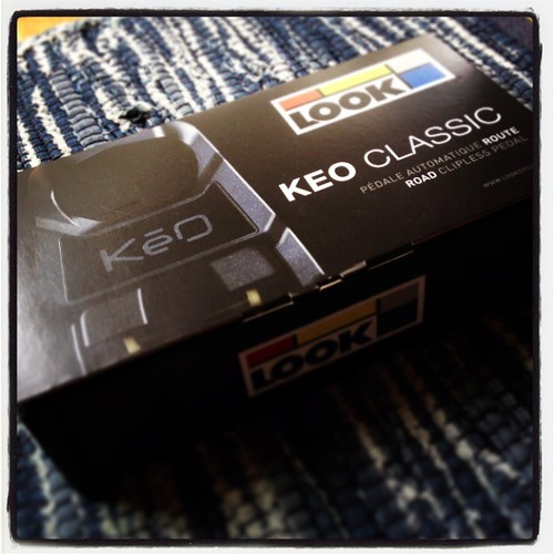 LOOK KEO CLASSIC